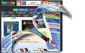 Megújult a kolor.hu - kolor.hu festék webáruház