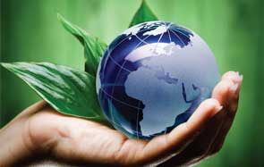Környezetünk védelmében - kolor.hu festék webáruház