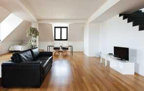 A lakberendezésen túl – a minimalista stílus - kolor.hu festék webáruház