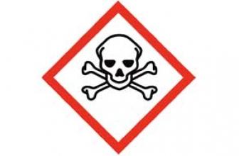 Mérgezés? SOS! Veszélyes anyagok a háztartásban