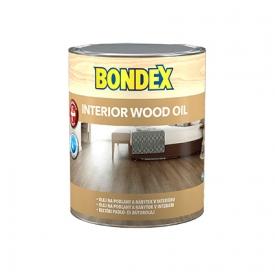 Bondex Interior Wood Oil – Beltéri padló- és bútorolaj