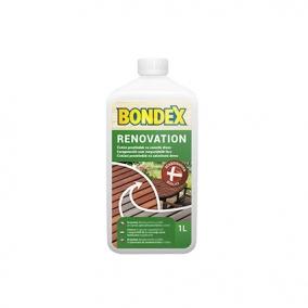 Bondex Renovation Faregeneráló szer megszürkült fára