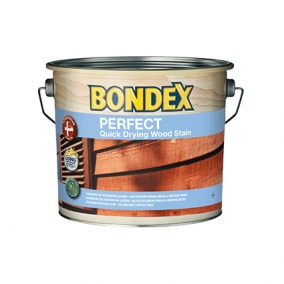 Bondex Perfect – Tixotróp vizes vastaglazúr
