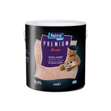 HÉRA Prémium Design effekt hatású belső falfesték - kolor.hu festék webáruház