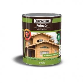 Lazurán Falazúr 2in1 – Oldószeres vékonylazúr