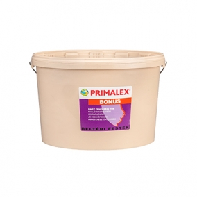 PRIMALEX Bonus beltéri festékek
