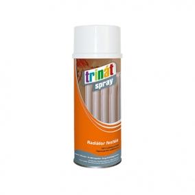 TRINÁT spray radiátor festék