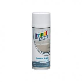 TRINÁT spray szaniter festék
