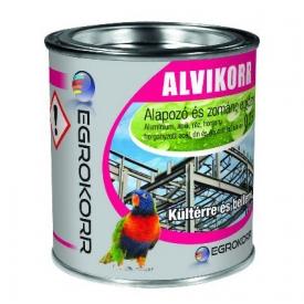 Alvikorr Aqua korróziógátló és átvonó