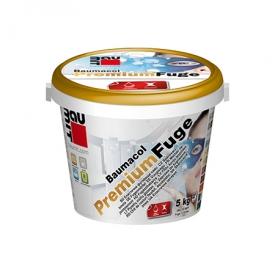 Baumacol PremiumFuge flexibilis fugázóanyag