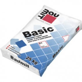 Baumit Basic burkolatragasztó