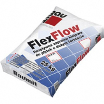 Baumit Baumacol FlexFlow flexibilis ragasztóhabarcs - kolor.hu festék webáruház