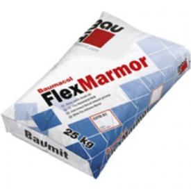 Baumit Baumacol FlexMarmor burkolatragasztó
