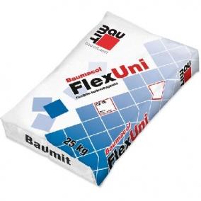 Baumit Baumacol FlexUni – Flexibilis burkolatragasztó