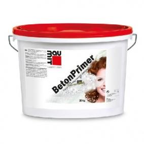Baumit BetonPrimer – tapadóhíd mész-/cement vakolatokhoz