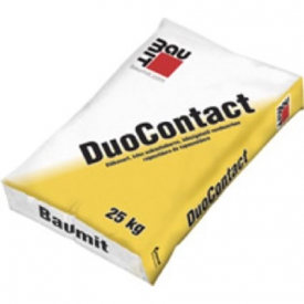 Baumit DuoContact ragasztóhabarcs