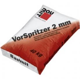 Baumit Előfröcskölő 2 mm – VorSpritzer