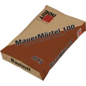 Baumit Falazóhabarcs 100