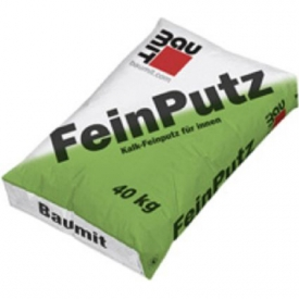 Baumit Finom Vakolat – FeinPutz
