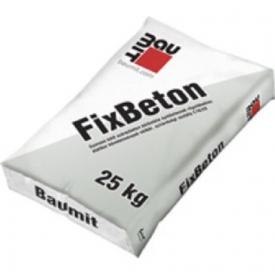 Baumit FixBeton szárazbeton