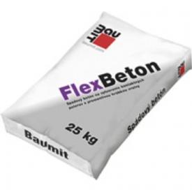 Baumit FlexBeton szárazbeton