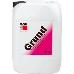 Baumit Grund aljzatkiegyenlítő alapozó
