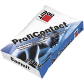 Baumit ProfiContact ragasztóhabarcs
