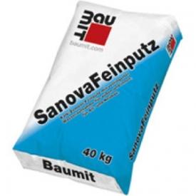 Baumit Sanova Vakolat – SanovaPutz L (könnyű)