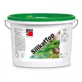 Baumit SilikatTop (szilikát vékonyvakolat)