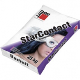 Baumit StarContact – ragasztóhabarcs