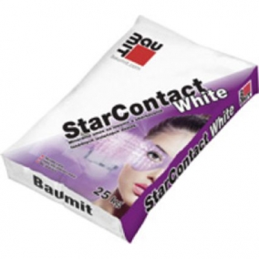 Baumit StarContact White ragasztótapasz