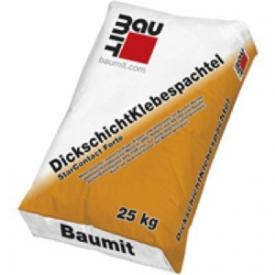 Baumit Vastagágyazású Ragasztótapasz