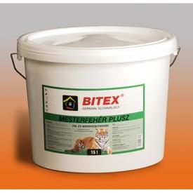 Bitex Mesterfehér plusz beltéri falfesték