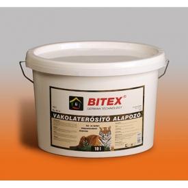 Bitex Vakolaterősítő alapozó