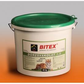 Bitex Vékonyvakolatok