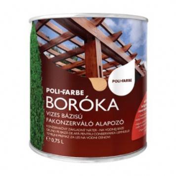 Boróka fakonzerváló alapozó - kolor.hu festék webáruház