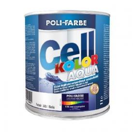Cellkolor Aqua Vízzel hígítható zománcfesték