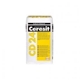 Ceresit CD24 Betonjavító szárazhabarcs, finom szerkezetű