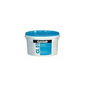 Ceresit CL 51 kenhető szigetelőfólia