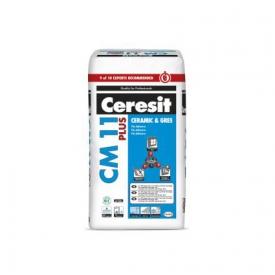 Ceresit CM 11 Plus Emelt minőségű fagyálló burkolatragasztó