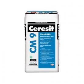 Ceresit CM 9 Combo Burkolat- és téglaragasztó