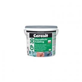 Ceresit CP30 Aquadicht – Felhasználásra kész szilikon