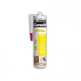 Ceresit CS16 Neutrális szilikon (Transzparens)
