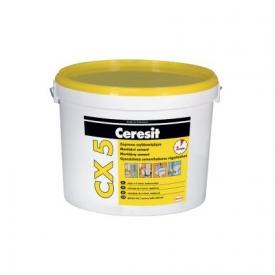 Ceresit CX 5 Gyorskötésű cementhabarcs