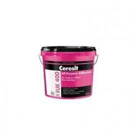 Ceresit UK 400 PVC, linóleum- és szőnyegburkolat ragasztó