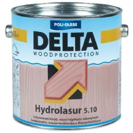 DELTA Hydrolasur 5.10 vékonylazúr