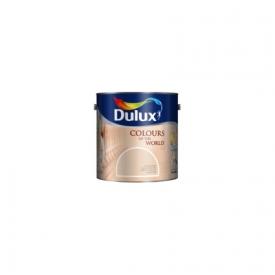 Dulux – A Nagyvilág Színei