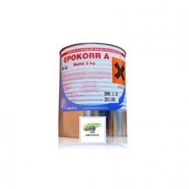 EPOKORR korróziógátló alapozó festék