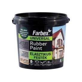 "Farbex ""Rubber Paint"" univerzális gumi festék"