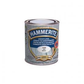 Hammerite közvetlenül könnyű és színesfémre